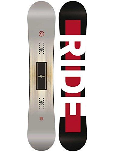 (ライド) RIDE MANIC マニック 17-18モデル (MANIC, 158cm)