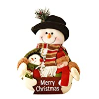 クリスマスエルフ人形 クリスマス ホームデコレーション 座るサンタクロース 雪だるま ムースの置物 ホリデー フラシ天 キャラクター クリスマス 卓上 人形 クリスマスギフト オーナメント 小さな人形 かわいい EN0408902SS