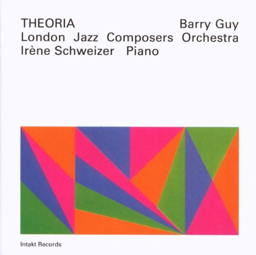 Theoria: London Jazz Composers Orchestra