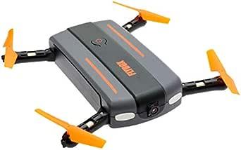ハイテック ウィークエンダー FLY BOX(フライボックス) (イエロー) FY910WH-Y ドローン