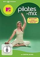 MTV Pilates Mix [DVD] [Import]