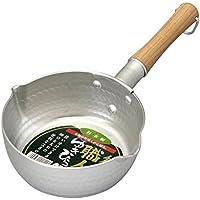 谷口金属 和の職人 秀華 ゆきひら鍋 14cm