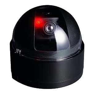 スマイルキッズ ドーム型 防犯ダミーカメラ ADC-204
