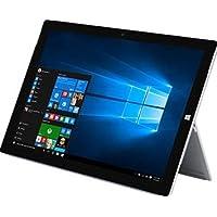 マイクロソフト Surface Pro 3 サーフェスプロ Windows10Pro タブレット 4YN-00014同等Windows10 Proモデル (Core i3/64GB/4GB RAM) 新品本体のみ多言語対応モデル