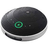 ヤマハ ユニファイドコミュニケーションスピーカーフォン USB/Bluetooth対応 ブラック YVC-200B
