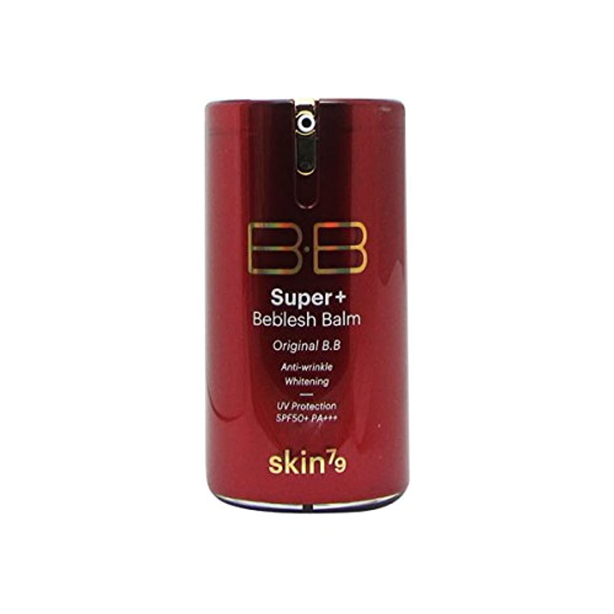 歯科医輝く強制Skin79 Super Beblesh Balm Bb Cream Bronze Spf50 + 40ml [並行輸入品]