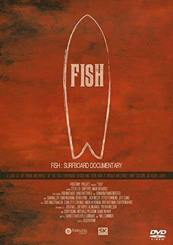 フィッシュ:サーフボード・ドキュメンタリー[DVD]