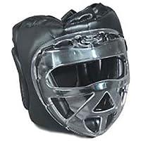 ビニールHeadgear with Clear Shield