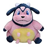 ポケモンセンターオリジナル ぬいぐるみ Pokémon fit ミルタンク