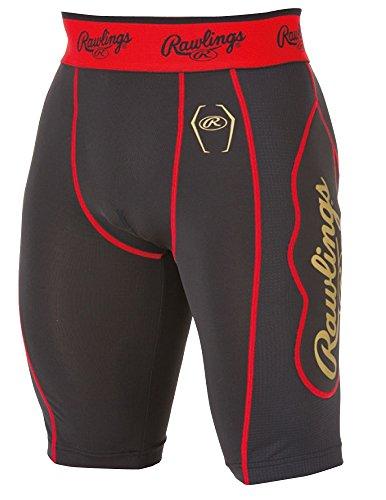 Rawlings(ローリングス)スライディングパンツ AL6S02 ブラック M