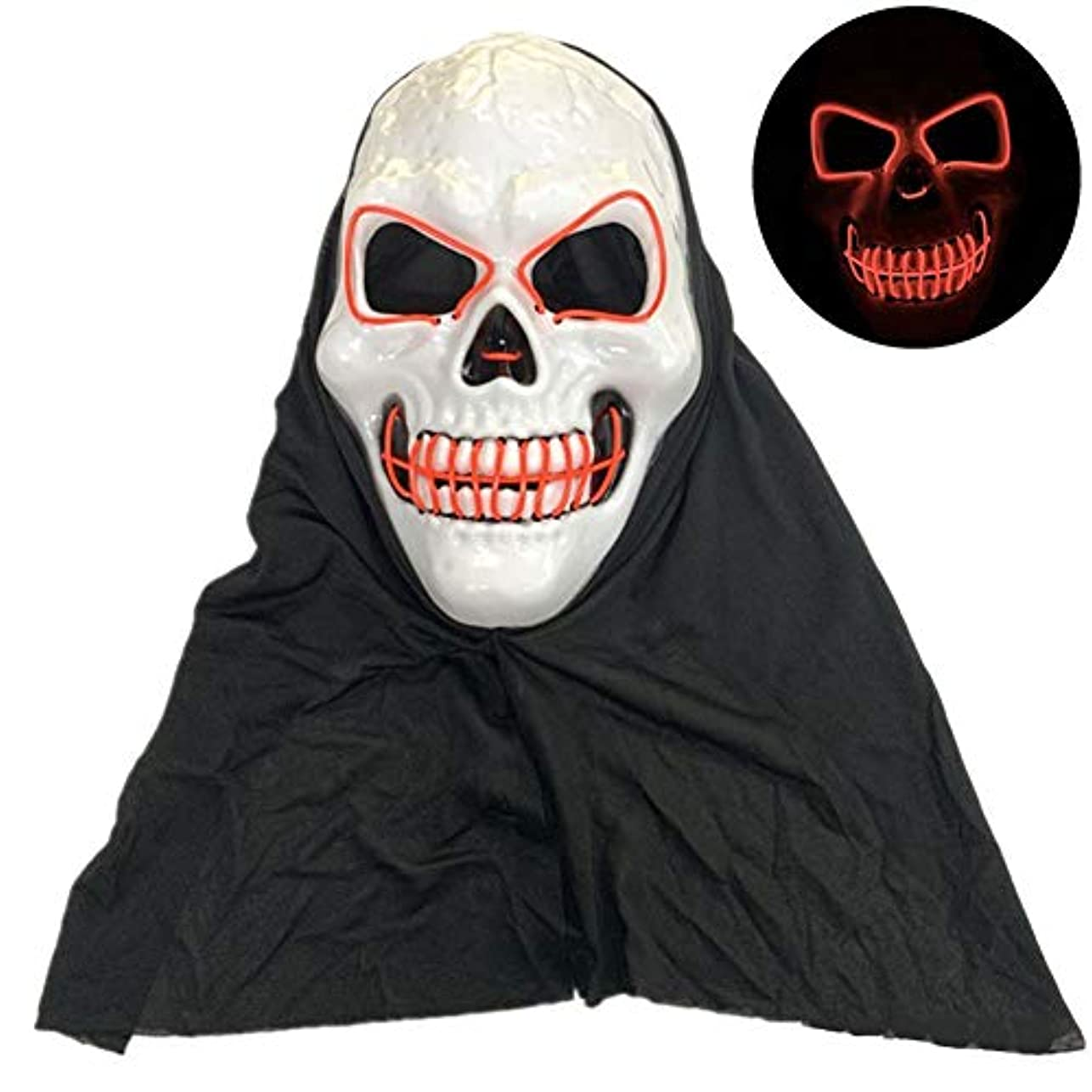 占めるねばねば神学校ハロウィーンマスク、しかめっ面、テーマパーティー、カーニバル、ハロウィーン、レイブパーティー、仮面舞踏会などに適しています。