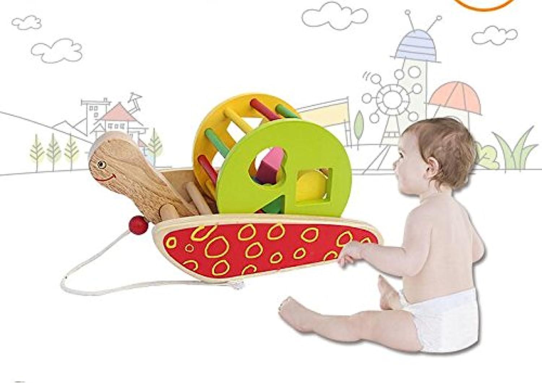 HuaQingPiJu-JP 子供のための教育用形状色認識玩具