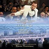 「海の上のピアニスト」オリジナル・サウンドトラック