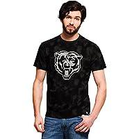 Blackstone ' 47Chicago BearsメンズTシャツ