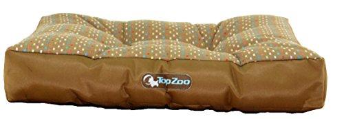 TopZoo トップズー ドゥドゥリラックス M  ベッド マット/小型犬用ベッド/猫用ベット/ペット ベッド Pet Bed   犬用品/猫用品/ペット用品  P06Dec14