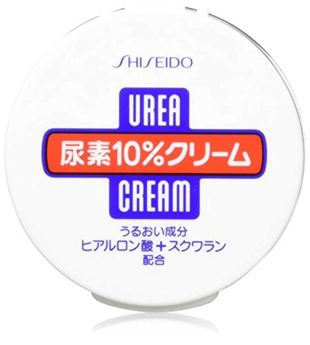シャー投げる行く尿素10% クリーム 100g
