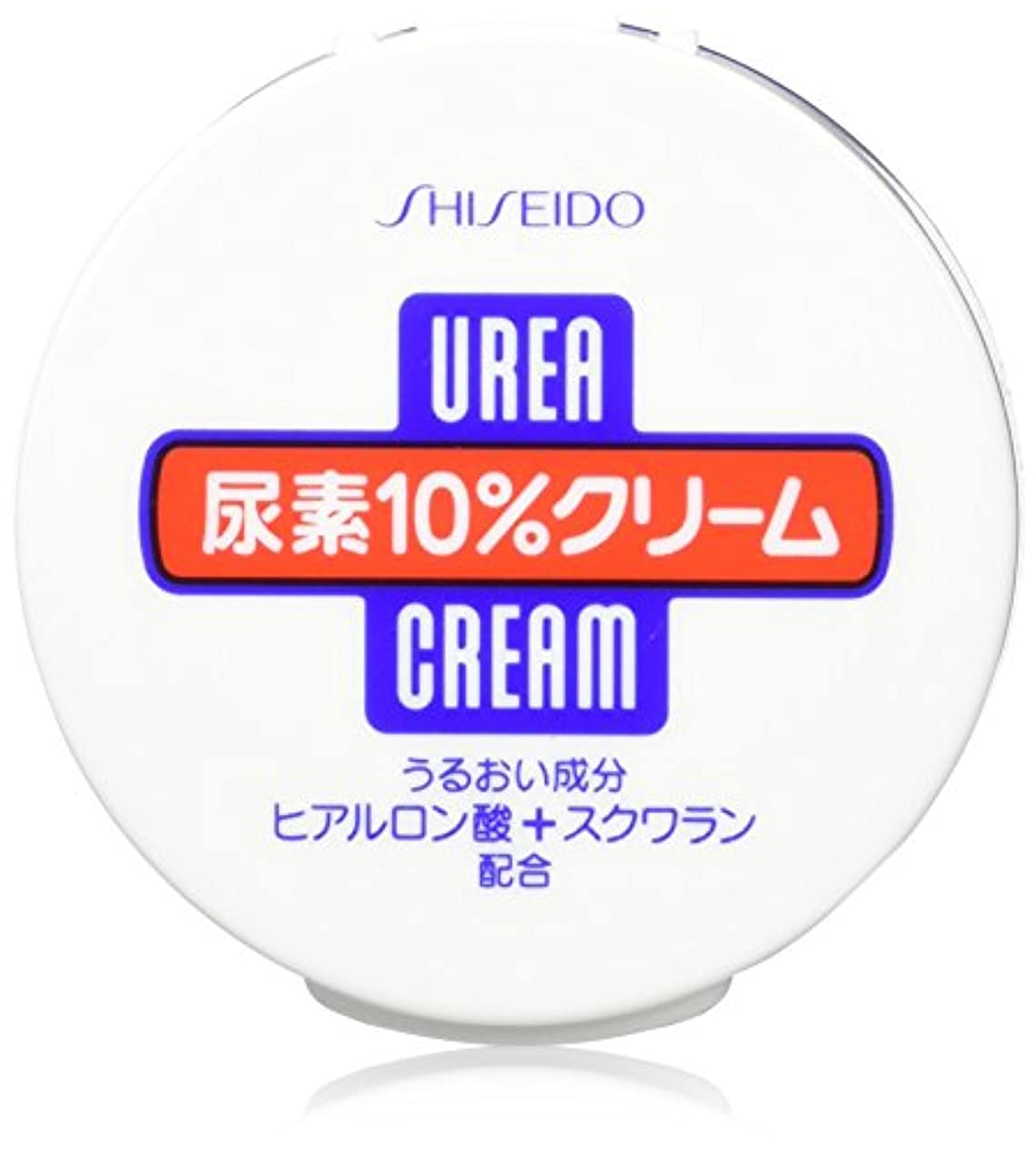 振動させる暫定クロール尿素10% クリーム 100g