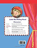 Little Red Riding Hood (Building Fluency Through Reader's Theater: Folk and Fairy Tales) 画像