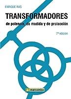 Transformadores de Potencia de Medida y de Prortec