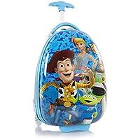 Heys Disney Toy Story Rolling Luggage Case Suitcase