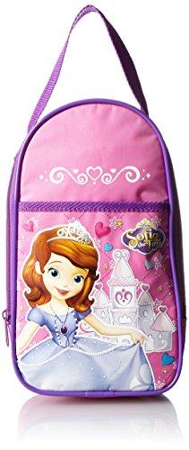 [해외][디즈니 가방] DISNEY BAG Disney 작은 공주 소피아 신발 가방/[Disney Bag] DISNEY BAG Disney Small Princess Sophia Shoes Bag