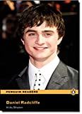 Daniel Radcliffe CD Pack (Book &  CD) (Penguin Readers (Graded Readers))