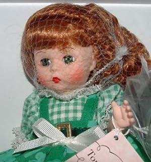 Madame Alexander (マダムアレクサンダー) 2003 Anne of Green Gables, 36115 ドール 人形 フィギュア(並行輸入)