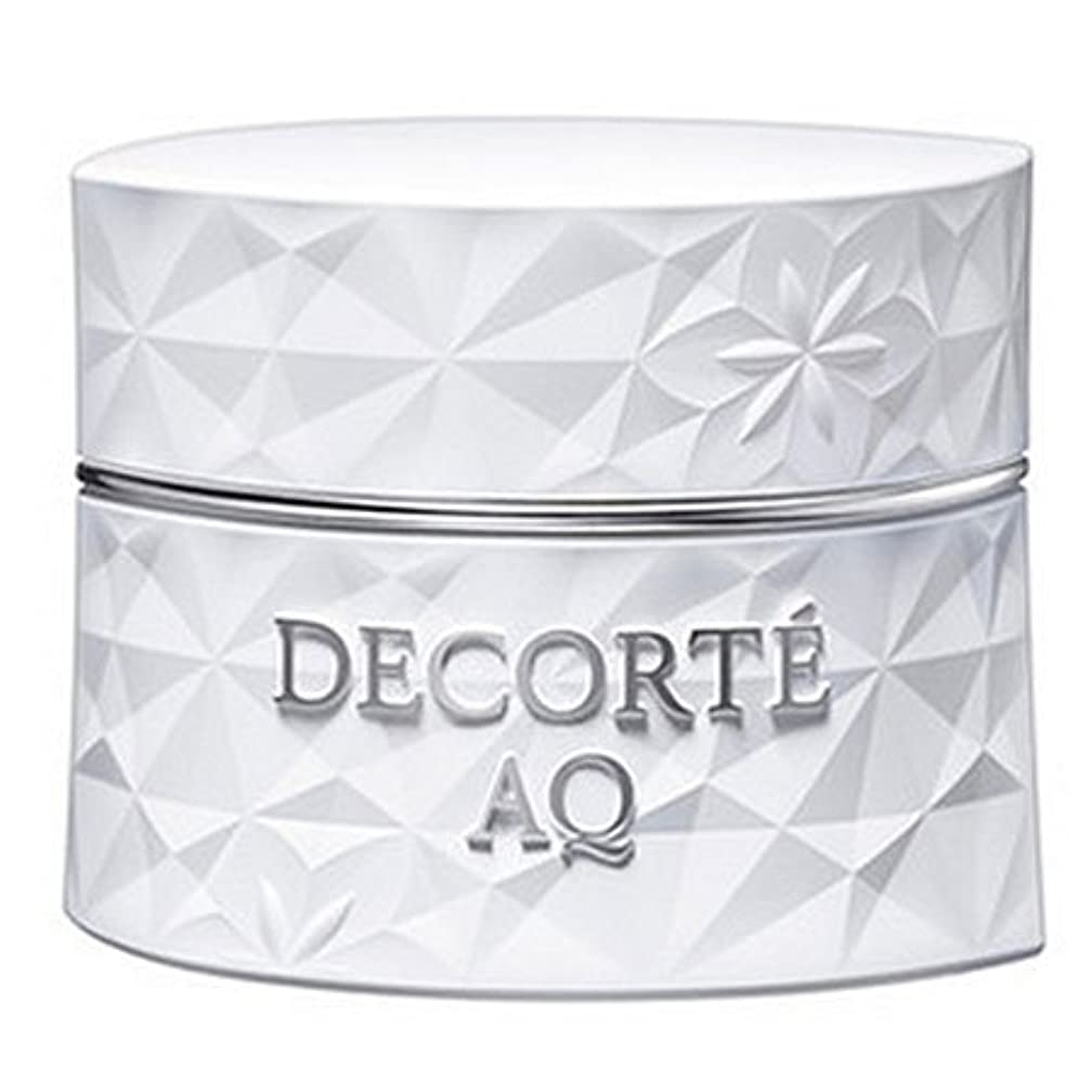 変数高度チャネルコスメデコルテ AQ ホワイトニング クリーム 25g-COSME DECORTE-