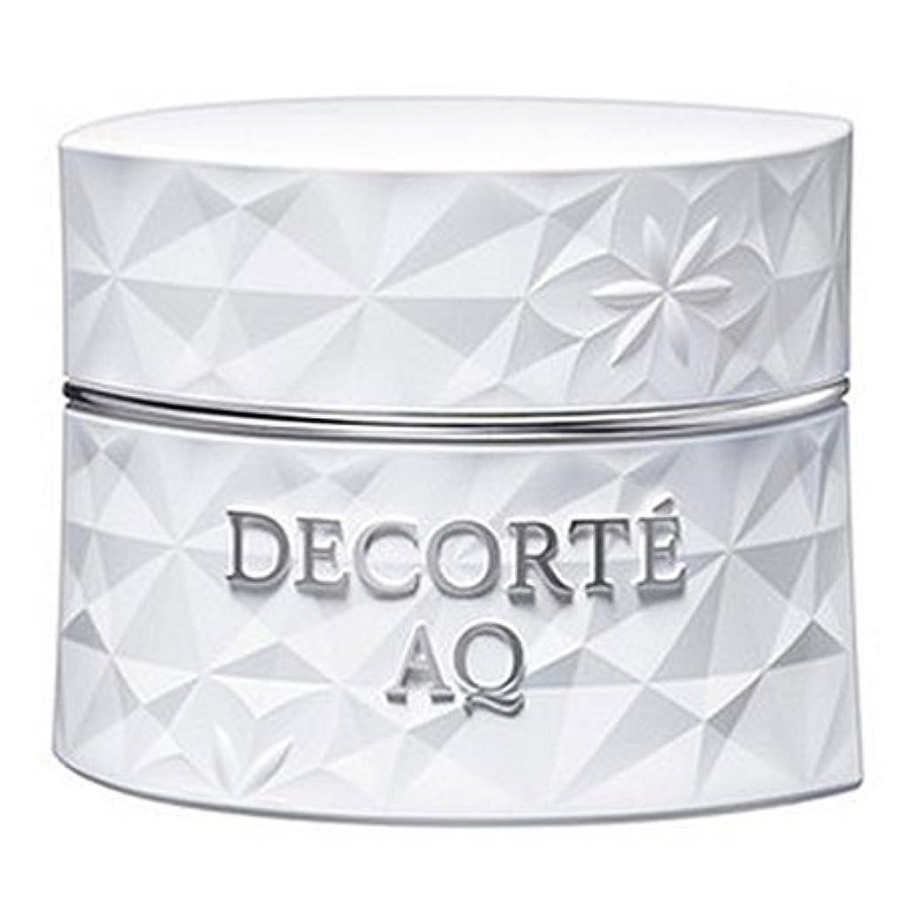 ストラップアブストラクト入るコスメデコルテ AQ ホワイトニング クリーム 25g-COSME DECORTE-