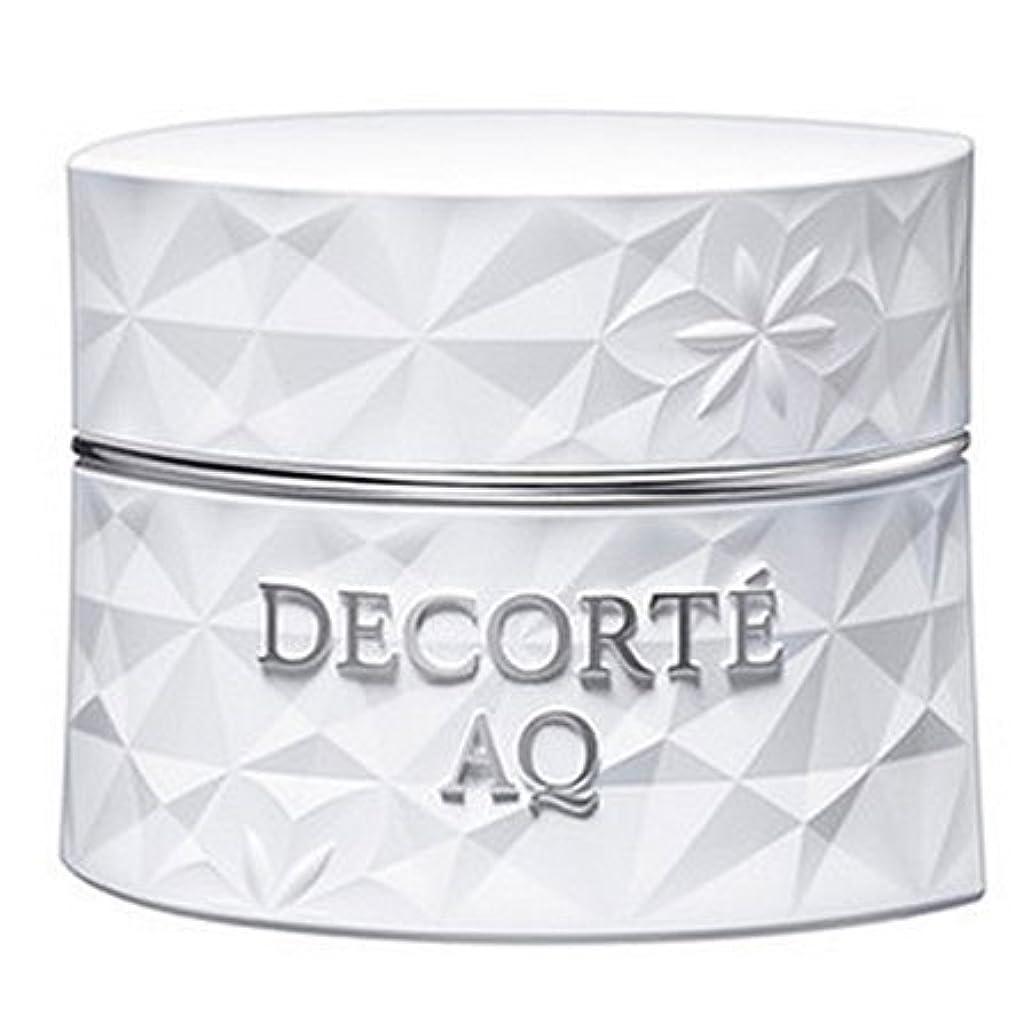 扱うクレデンシャルのヒープコスメデコルテ AQ ホワイトニング クリーム 25g-COSME DECORTE-