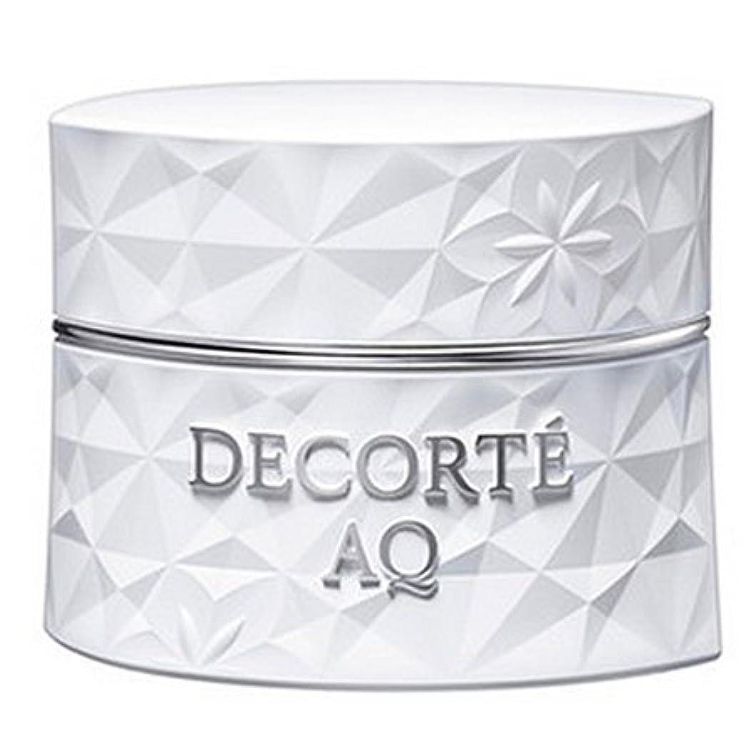 反発する迅速管理者コスメデコルテ AQ ホワイトニング クリーム 25g-COSME DECORTE-