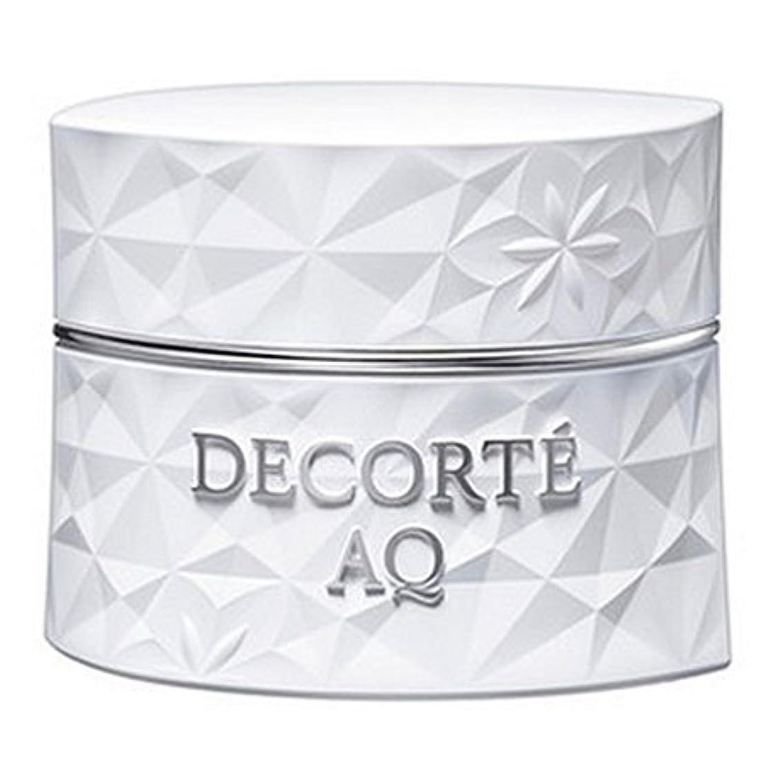 導体思春期の電球コスメデコルテ AQ ホワイトニング クリーム 25g-COSME DECORTE-