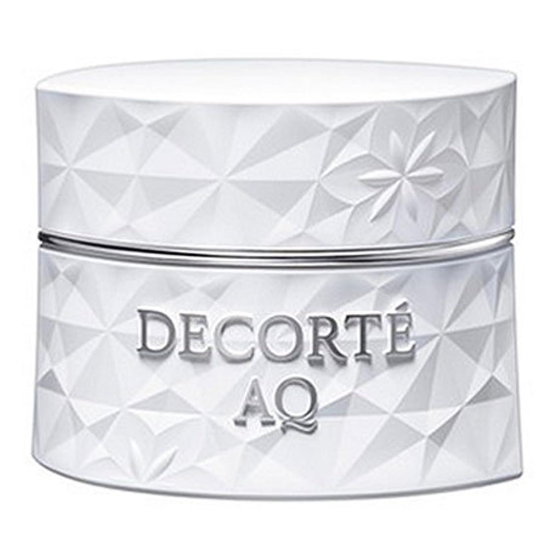 束送信する週末コスメデコルテ AQ ホワイトニング クリーム 25g-COSME DECORTE-