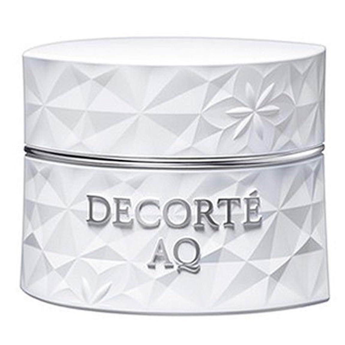 敬の念ちらつきクラッチコスメデコルテ AQ ホワイトニング クリーム 25g-COSME DECORTE-