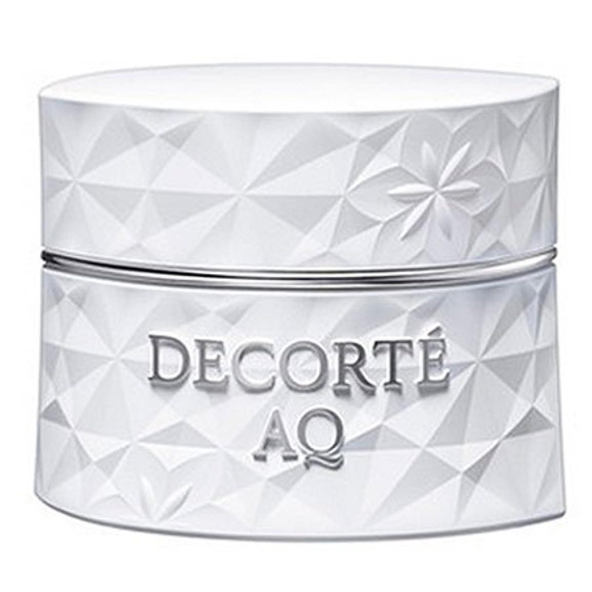 課税せっかち名義でコスメデコルテ AQ ホワイトニング クリーム 25g-COSME DECORTE-