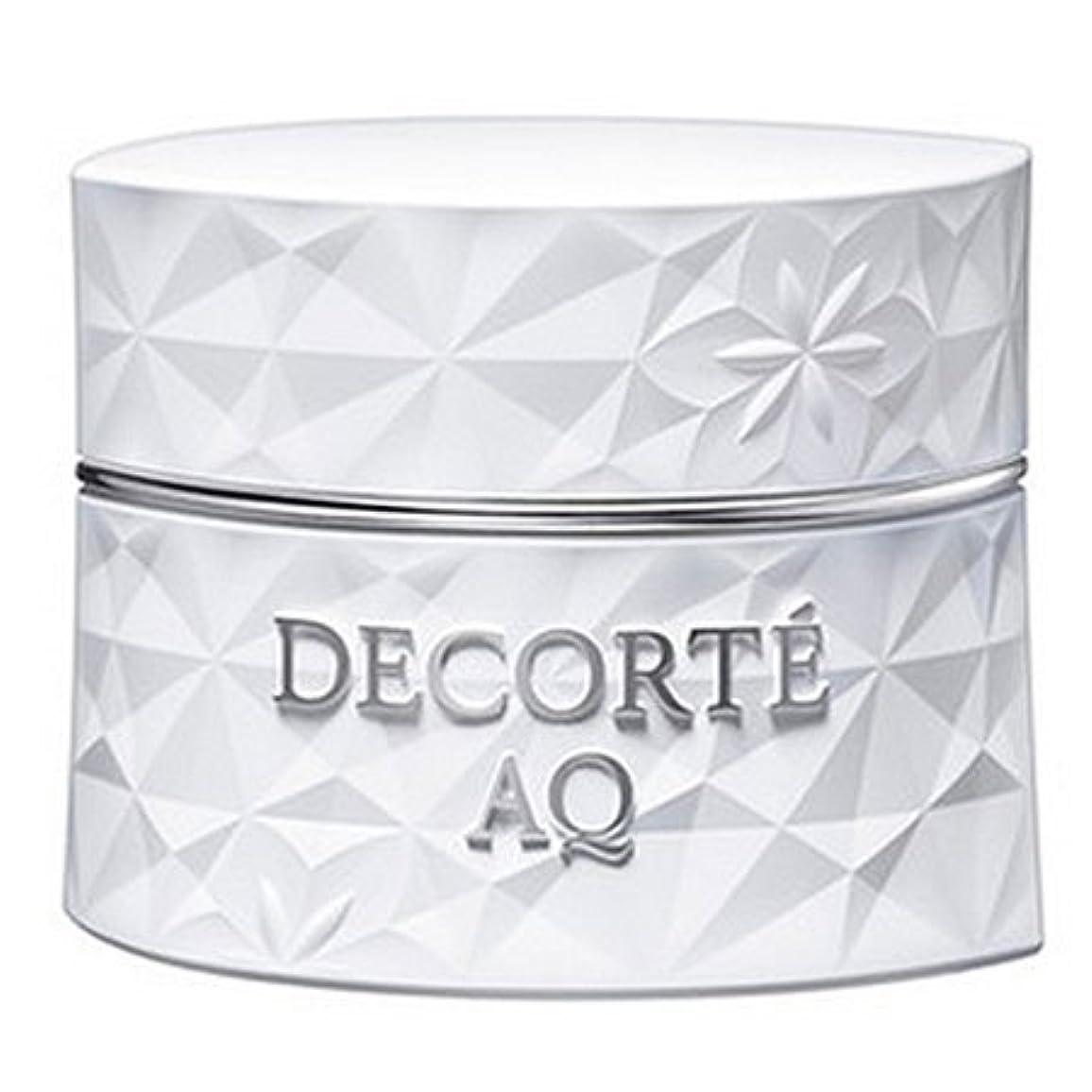 見せますアーティファクトマイクロコスメデコルテ AQ ホワイトニング クリーム 25g-COSME DECORTE-