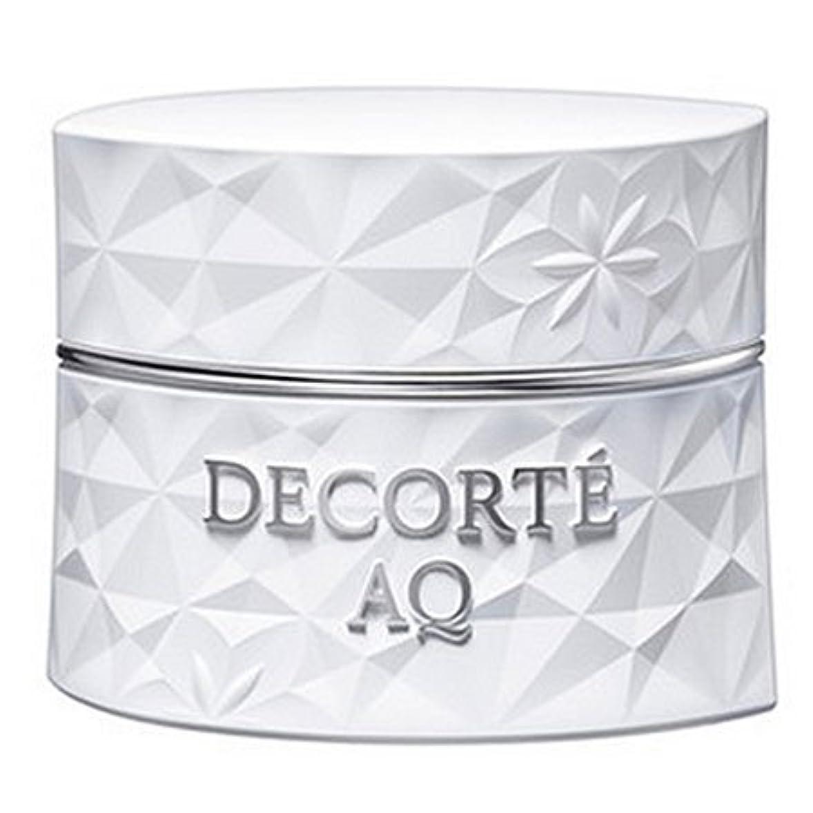 ぐったり並外れてアンティークコスメデコルテ AQ ホワイトニング クリーム 25g-COSME DECORTE-