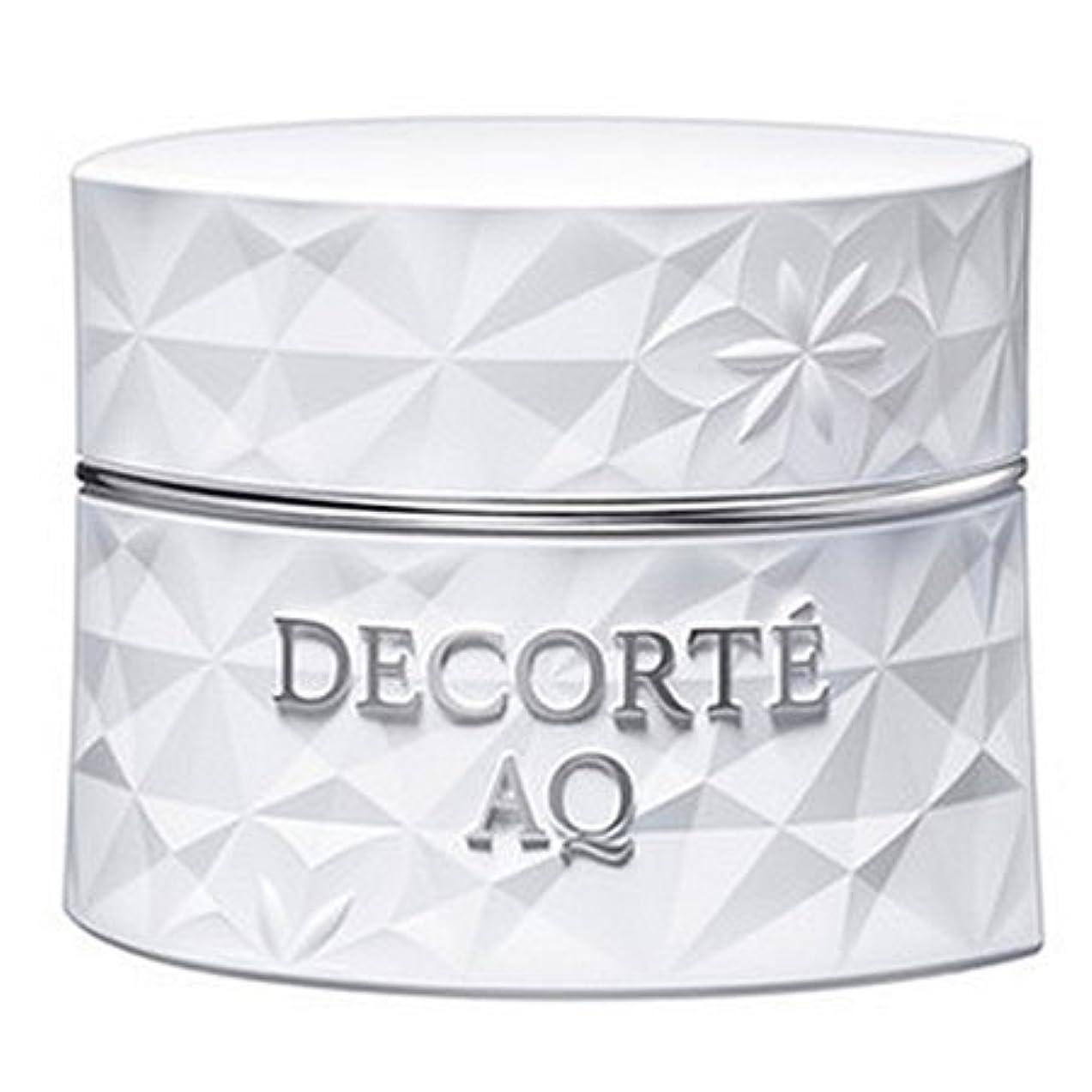 再発する摩擦白鳥コスメデコルテ AQ ホワイトニング クリーム 25g-COSME DECORTE-