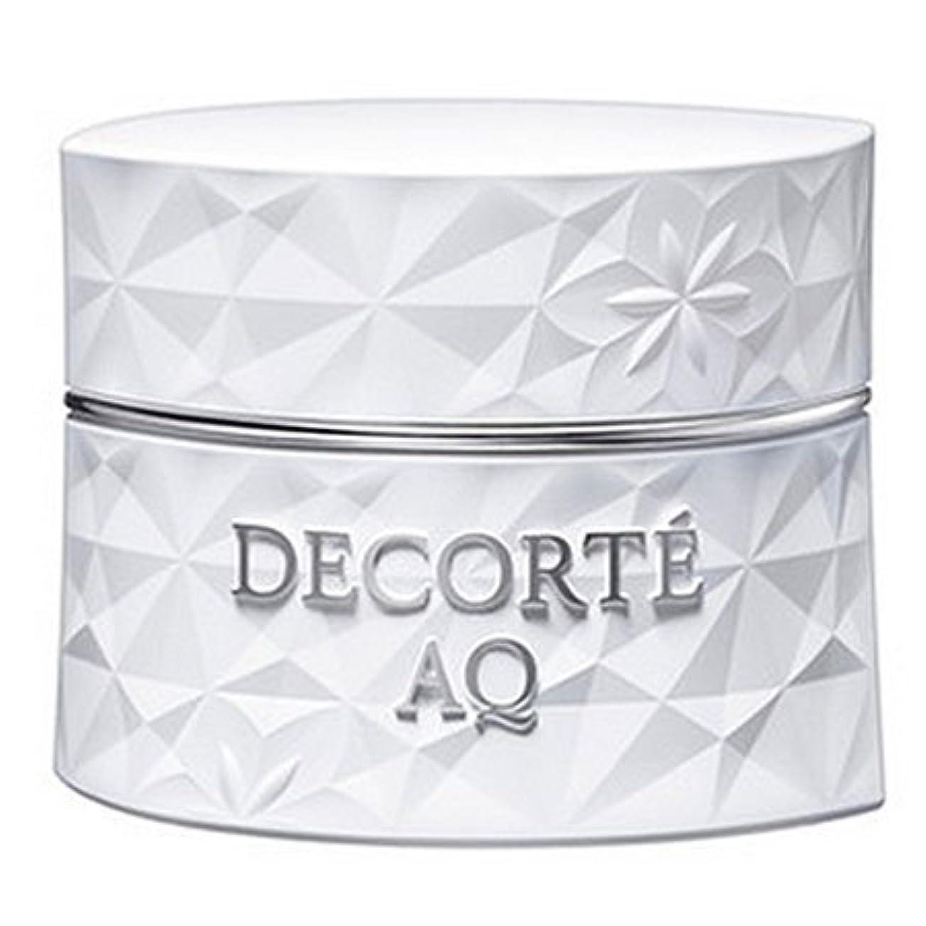 悲惨なホイストハンドブックコスメデコルテ AQ ホワイトニング クリーム 25g-COSME DECORTE-