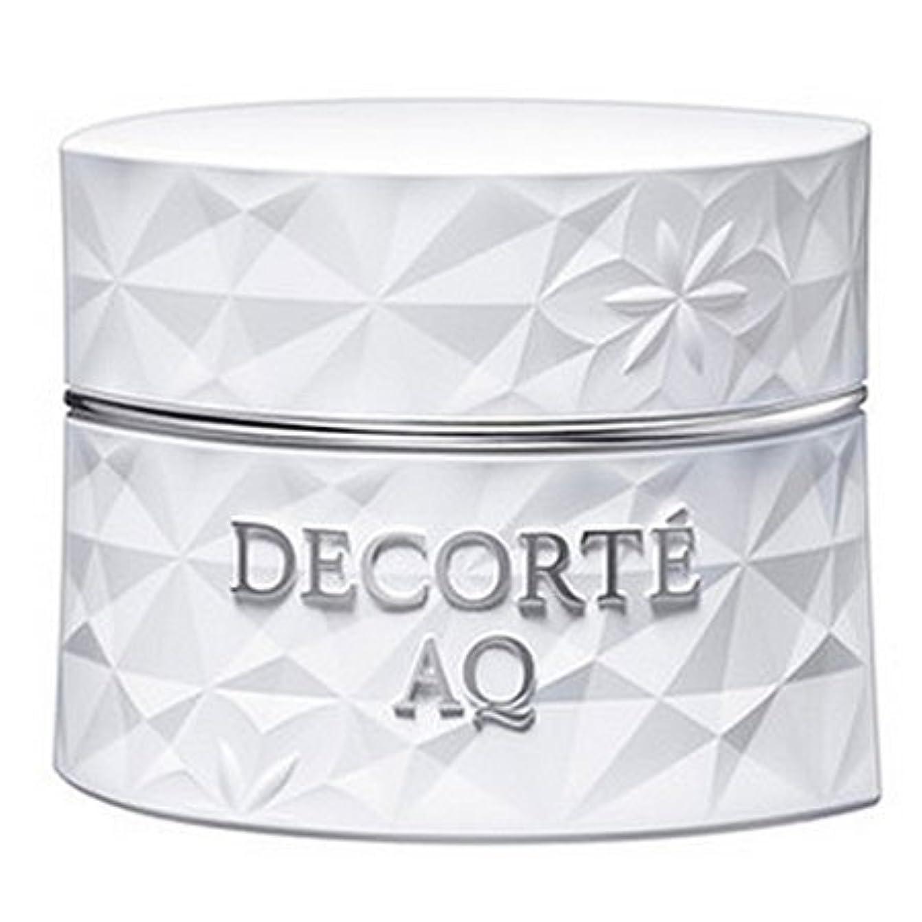 朝ごはん怪物強調コスメデコルテ AQ ホワイトニング クリーム 25g-COSME DECORTE-
