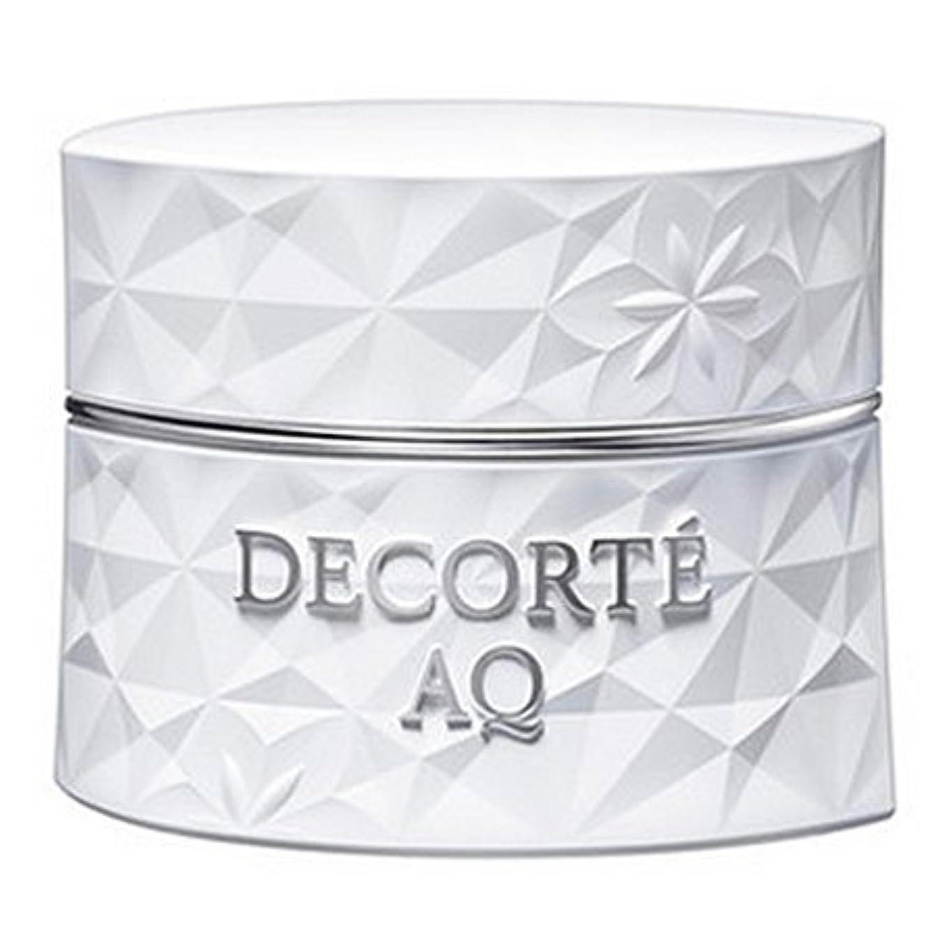 配送反発不愉快コスメデコルテ AQ ホワイトニング クリーム 25g-COSME DECORTE-