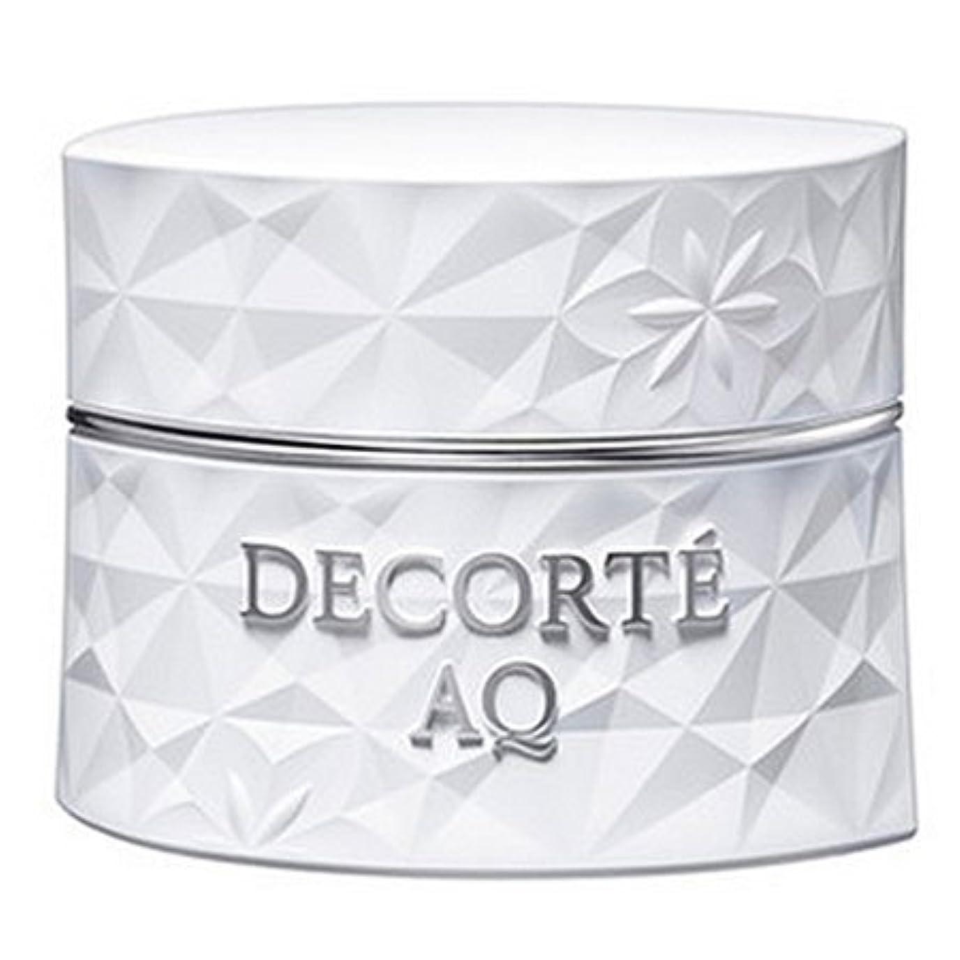 ジュニアせがむたとえコスメデコルテ AQ ホワイトニング クリーム 25g-COSME DECORTE-