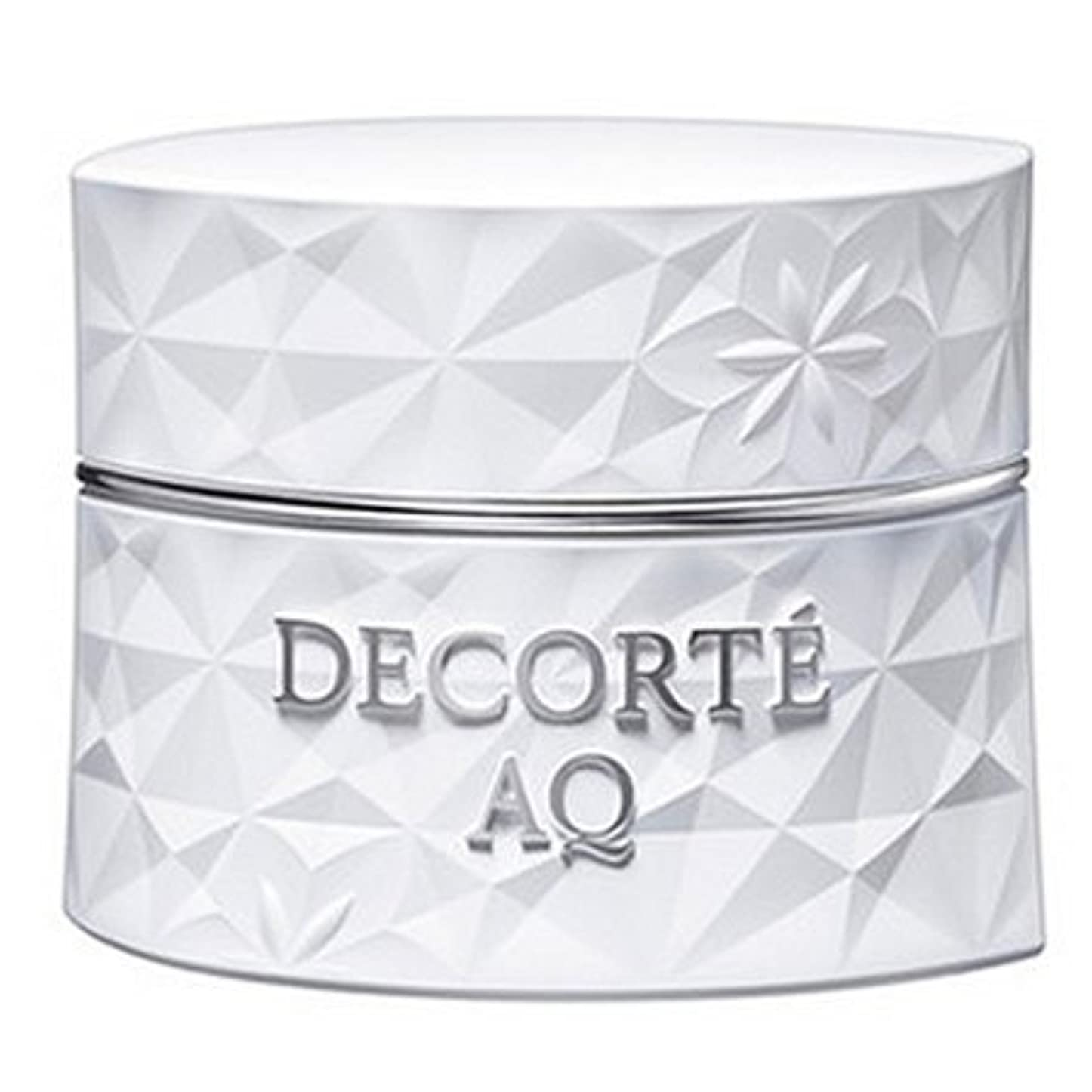 ウェイターかすかな周りコスメデコルテ AQ ホワイトニング クリーム 25g-COSME DECORTE-
