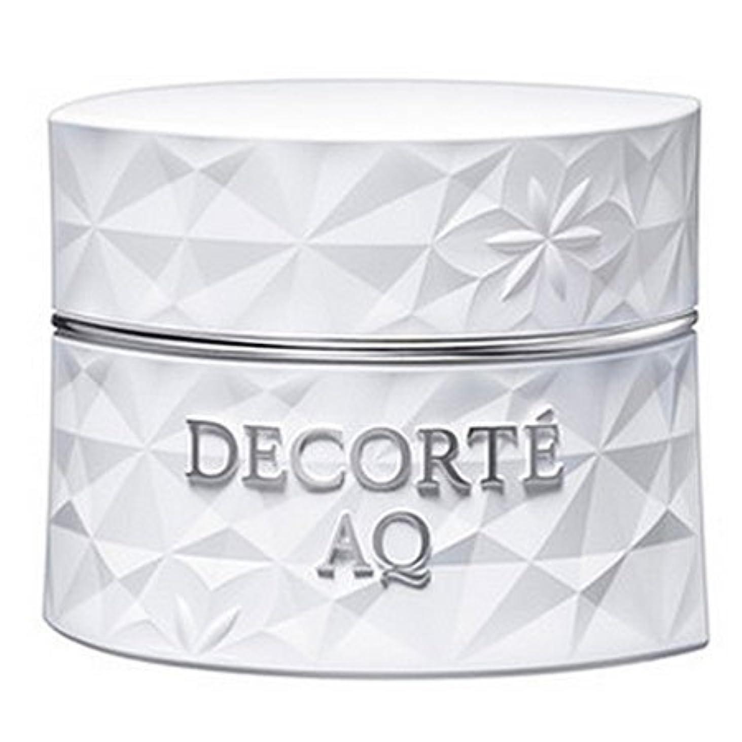 護衛賞賛する真珠のようなコスメデコルテ AQ ホワイトニング クリーム 25g-COSME DECORTE-
