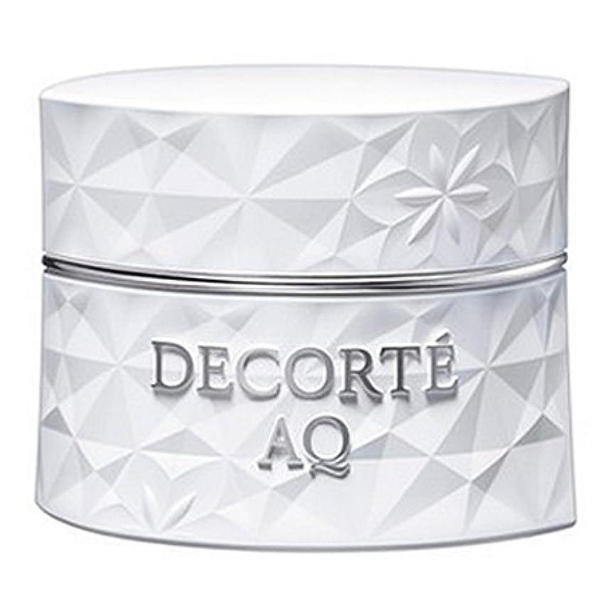 助言レンズフォローコスメデコルテ AQ ホワイトニング クリーム 25g-COSME DECORTE-