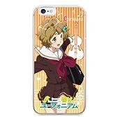 iPhone6カバー『響け!ユーフォニアム』 川島緑輝(カワシマ サファイア)