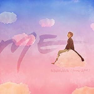 【早期購入特典あり】ME(初回生産限定盤A)(オリジナルクリアファイル付)