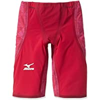 MIZUNO(ミズノ) レース用競泳水着 メンズ GX-SONIC III ST ハーフスパッツ FINA承認 N2MB6001