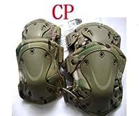XTAK型SWAT肘膝プロテクターエルボーパッド ニーパッド エルボーパット ニーパット カモフラ (各色あ有り)