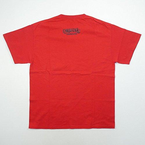 TENDERLOIN テンダーロイン T-TEE 3 TENDERLOIN TOKYO Tシャツ 赤 M